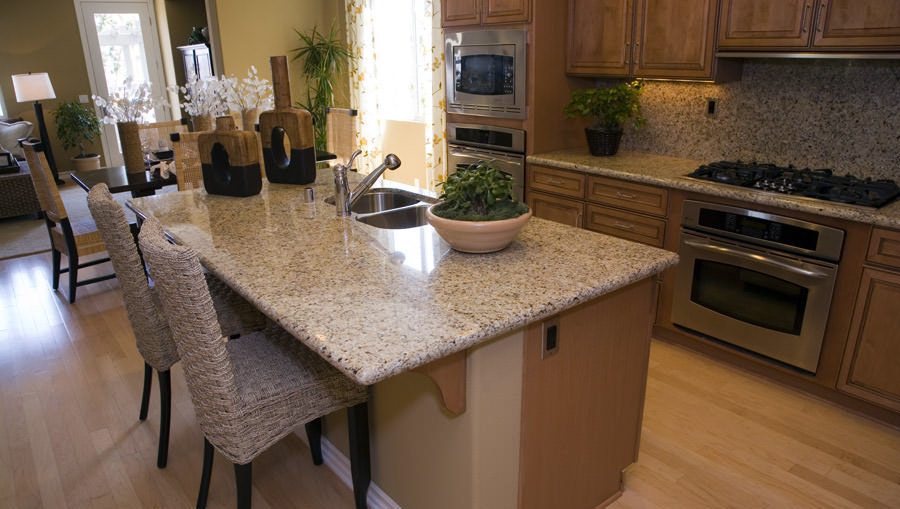 Kitchens Urban Stone Surfaces